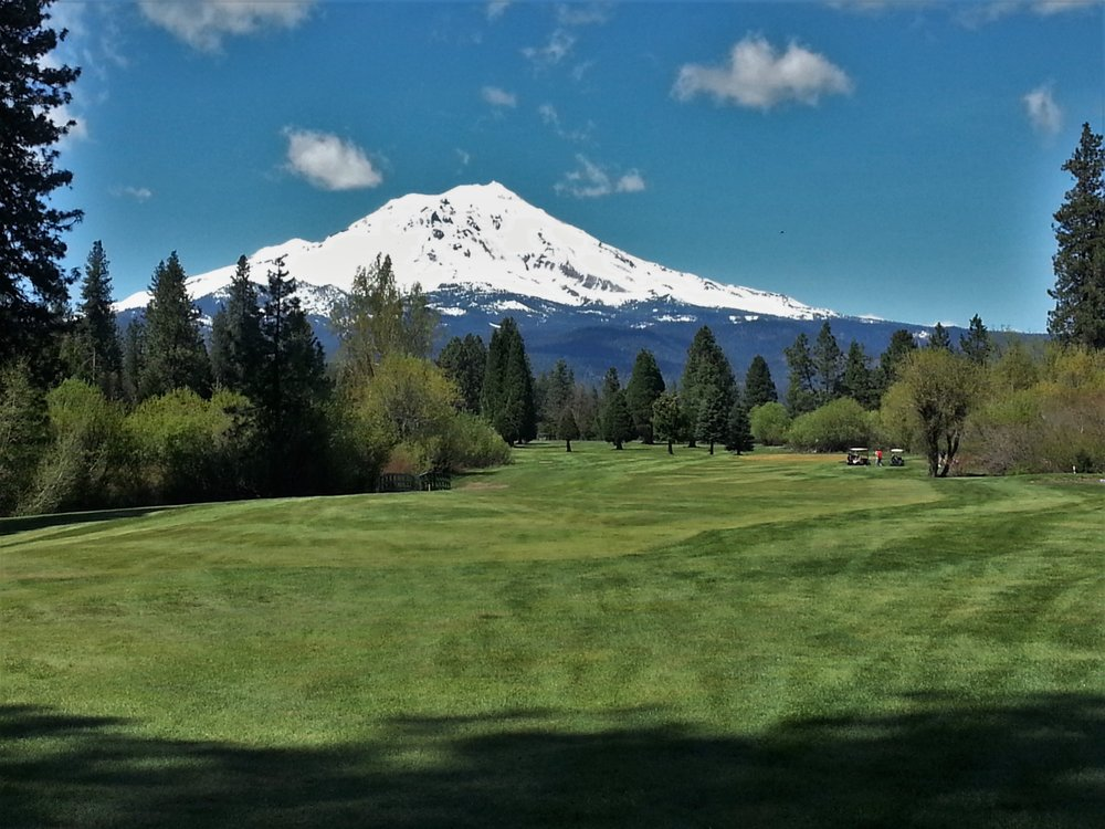 McCloud Golf Club: 1001 Squaw Valley Rd, McCloud, CA