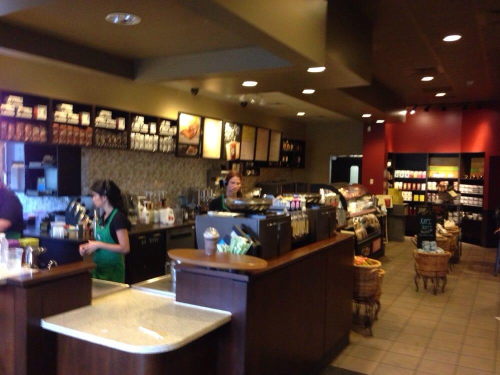 Starbucks - Coffee Shop - Naples, FL, Vereinigte Staaten ...
