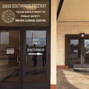 drivers license center katy texas