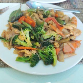 Thai Food In Prescott Az