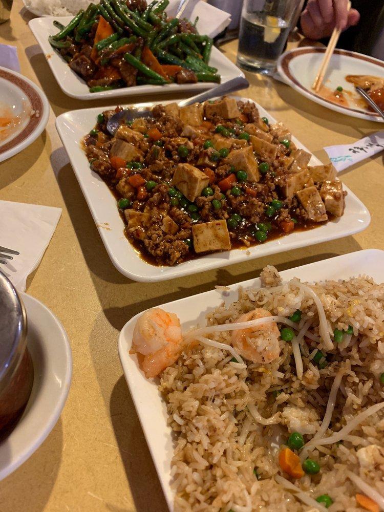 Yan Yan Chinese Cuisine: 3305 Lancaster Dr NE, Salem, OR