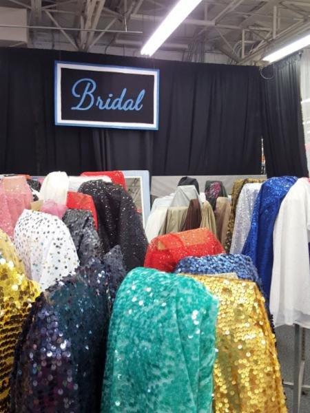 Photos For Marshall Fabrics Yelp