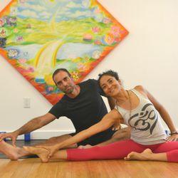 yoga diego de leon