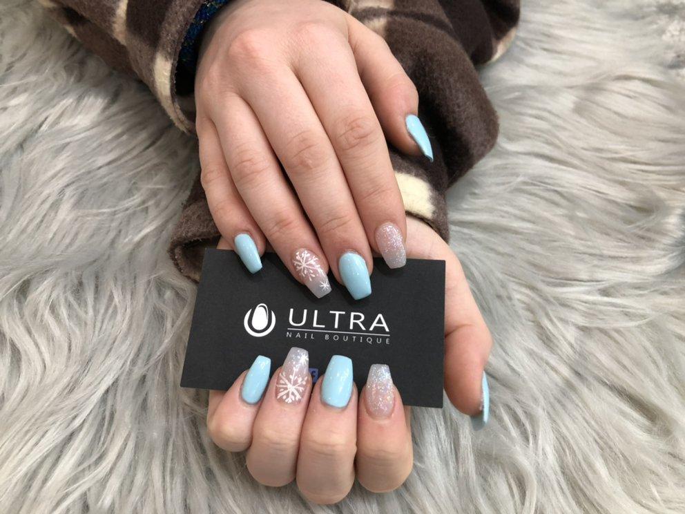 Ultra Nail Boutique: 9925 Rea Rd, Waxhaw, NC