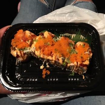 New Style Asian Food Lynn Ma
