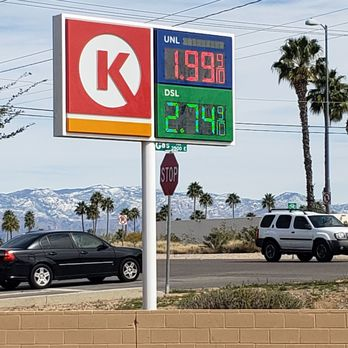 Gas Prices Tucson >> Circle K 11 Photos Convenience Stores 4650 S Palo Verde Rd
