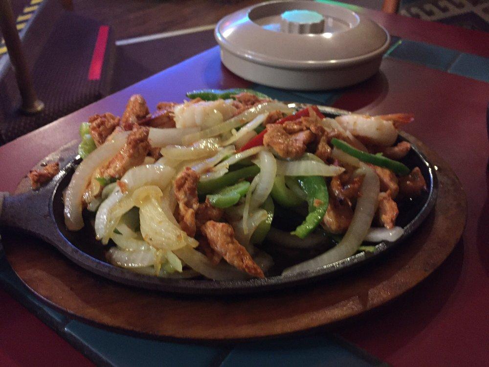 Don Pablo's Mexican Kitchen: 108 E Lincoln Ave, Fergus Falls, MN