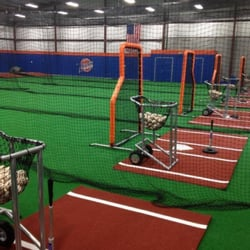 The Louisville Sports Academy is the home to Stealth Field Hockey Club and IFHCK Field Hockey Club. We have the finest courts in the region on our Sport Court Power Game surface. We have served as the host facility for several National Qualifiers and play dates for teams from across the region.