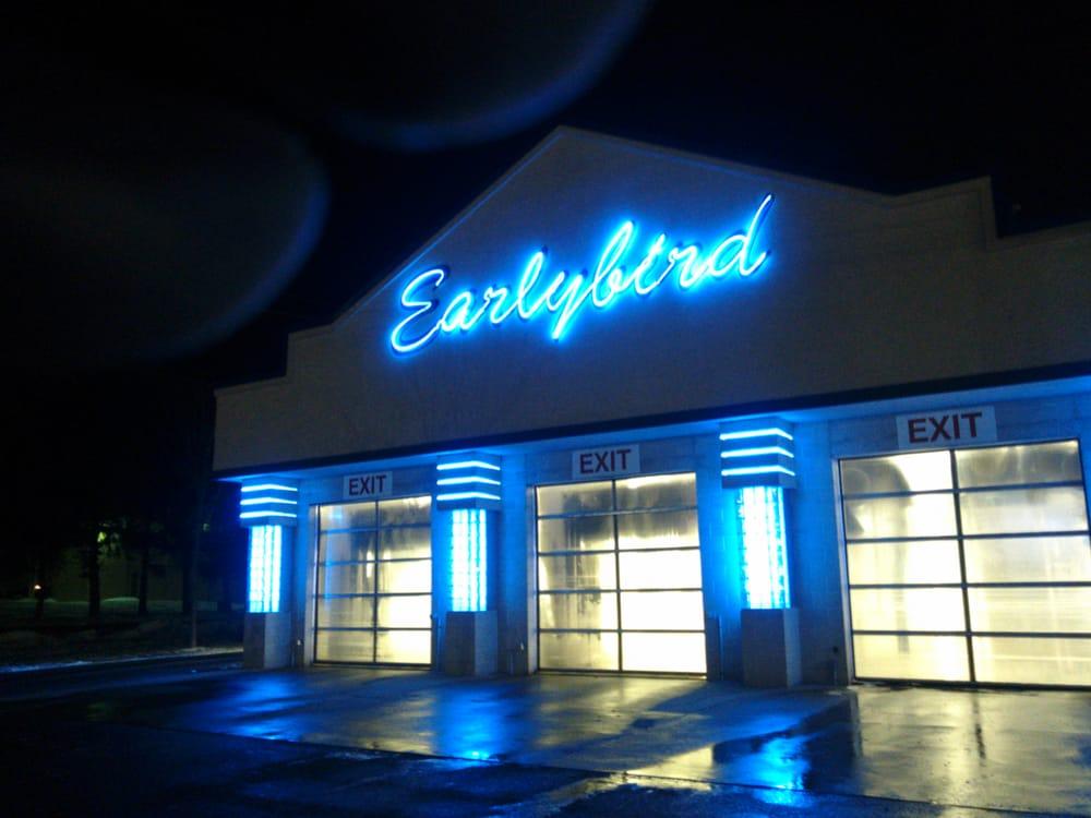 Early Bird Carwash: 89 Maynard St, Williamsport, PA