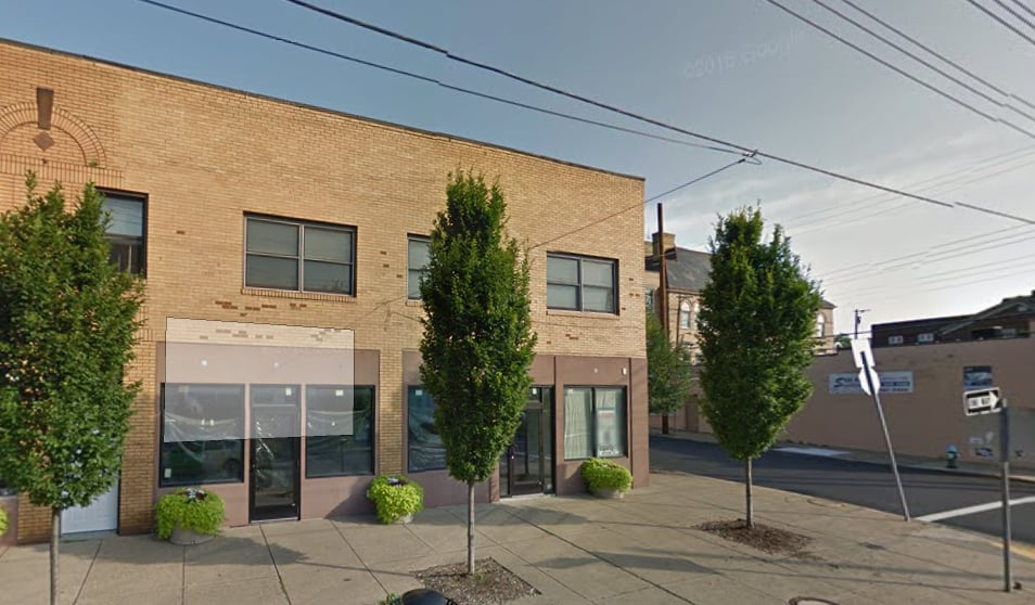Cut & Sew Studio: 1747 Chislett St, Pittsburgh, PA