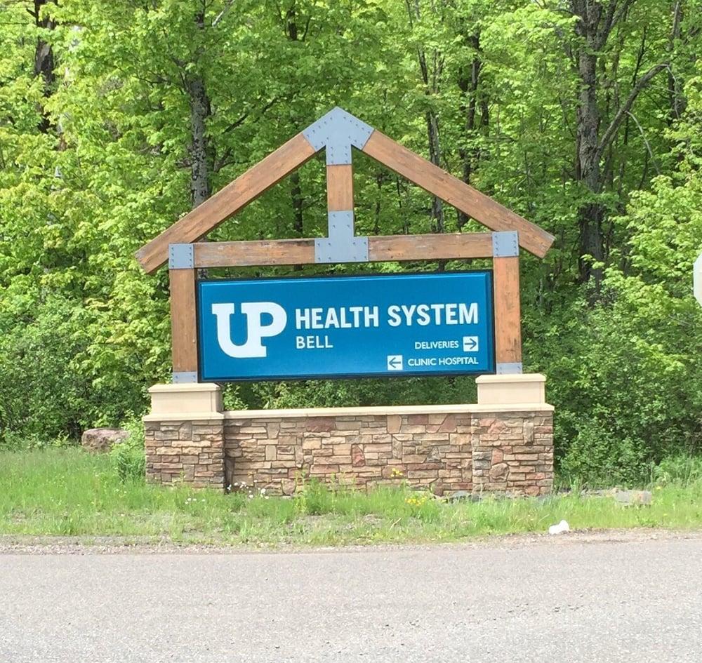 Bell Memorial Hospital: 901 Lakeshore Dr, Ishpeming, MI