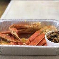 Photo Of Mr Shucks Seafood And Market