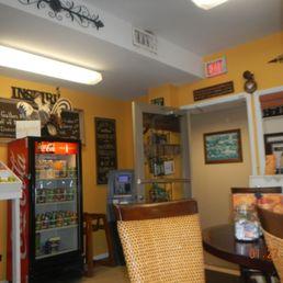 Clary S Corner Cafe