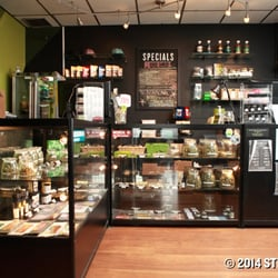 The Shelter - A Strainwise Dispensary - Cannabis