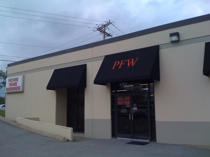Picture Frame Warehouse - Framing - 4320 Kenilwood Dr, South ...