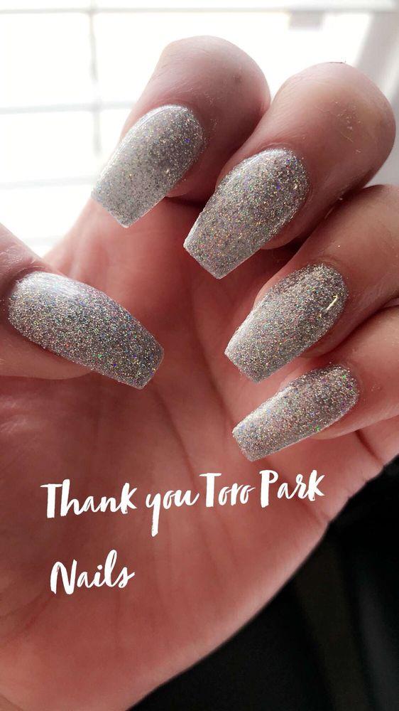 Toro Park Nails: 22746 Portola Dr, Salinas, CA