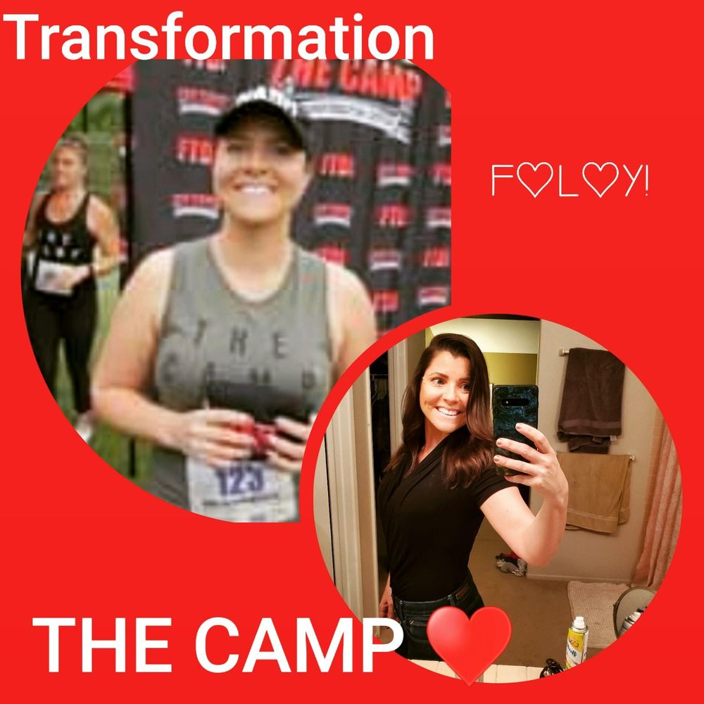 The Camp Transformation Center - San Marcos