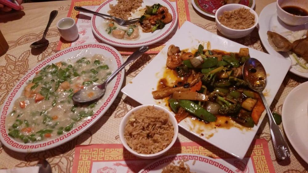 Panda Chinese Restaurant Yucca Valley