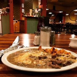 Rudy S Little Hideaway Restaurant