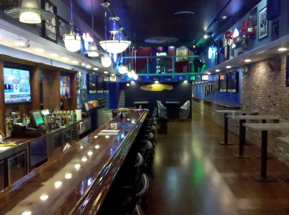 Marz Bar & Grille: 142 Sitgreaves St, Phillipsburg, NJ
