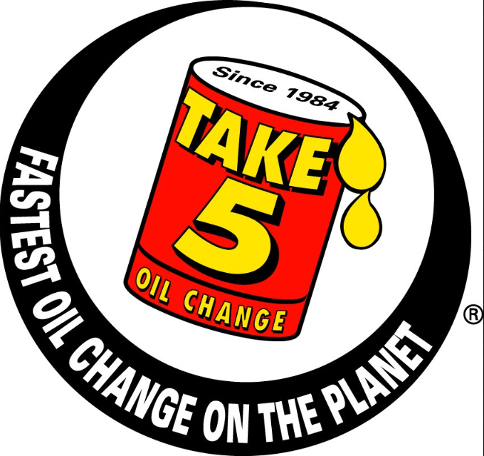 Take 5 Oil Change: 5309 Gunn Hwy, Tampa, FL