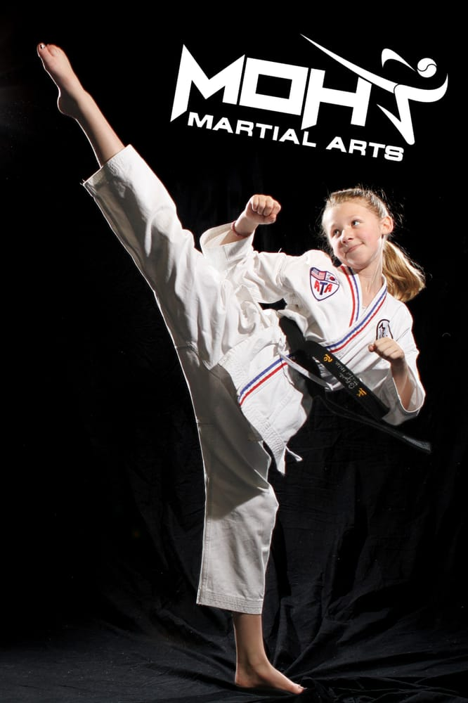 Moh's Martial Arts: 1100 Frank H Street, Waunakee, WI