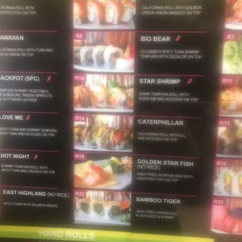 Meiga Sushi - 718 Photos & 566 Reviews - Sushi Bars - 1379 E