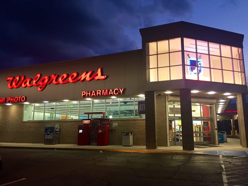 Walgreens: 955 N State St, Jackson, MS