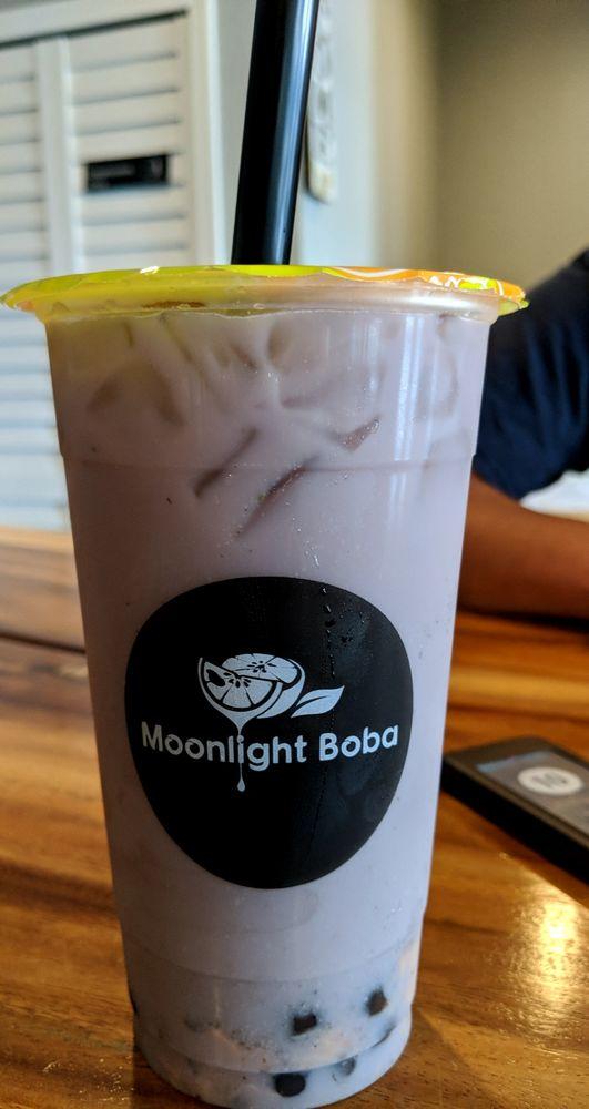 Moonlight Boba: 6251 US 19 N, Pinellas Park, FL