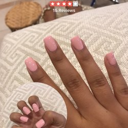 Fate Nails And Spa