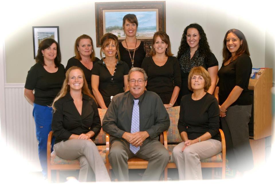 Mendillo Family Dentistry: 62 Kirkham St, Branford, CT