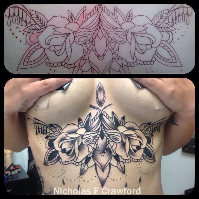 Good Neighbor Tattoo: 744 Grand Ave, San Marcos, CA