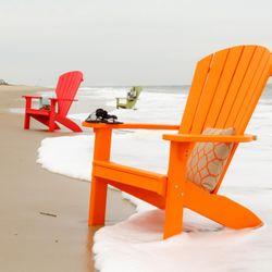 Charmant Photo Of Paradise Outdoor Furniture   Dunedin, FL, United States. SeaAira  Adirondack Chair
