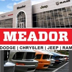 Photo Of Meador Dodge Chrysler Jeep Ram   Fort Worth, TX, United States