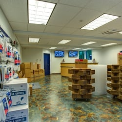 Photo Of West Coast Self Storage Lake Oswego   Lake Oswego, OR, United