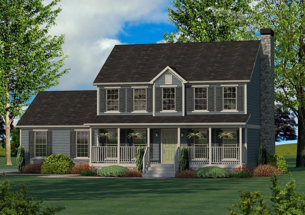 Southland Custom Homes