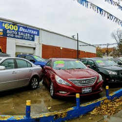 Used Cars Cleveland Ohio >> Byright Auto Sales Car Dealers 4810 Lorain Ave Detroit