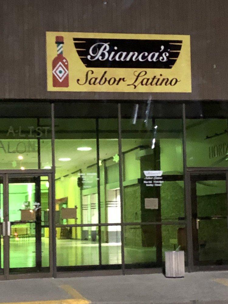 Bianca's Sabor Latino: 1018 18th St SW, Huron, SD
