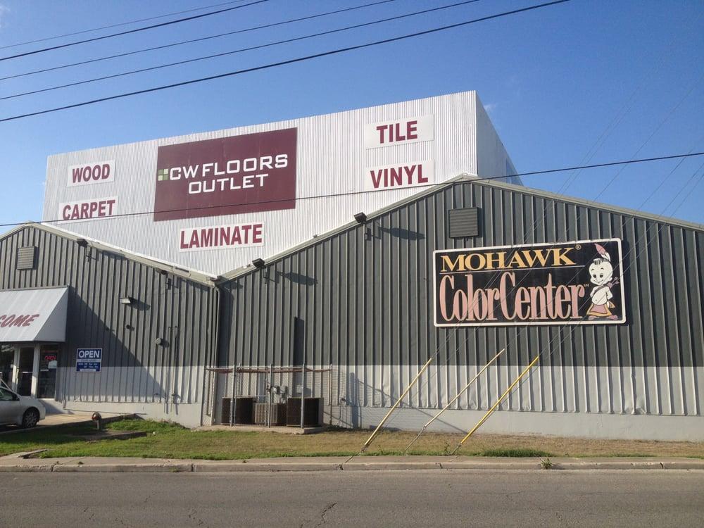 Cw Floors Lighting Flooring 639 Lanark Dr San Antonio Tx Phone Number Yelp
