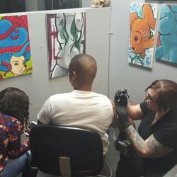 Magnetizm tattoo 28 photos tattoo 7345 parklane rd for Tattoo removal columbia sc