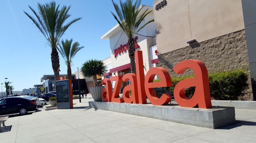 Azalea Regional Shopping Center: 4635 Firestone Blvd, South Gate, CA