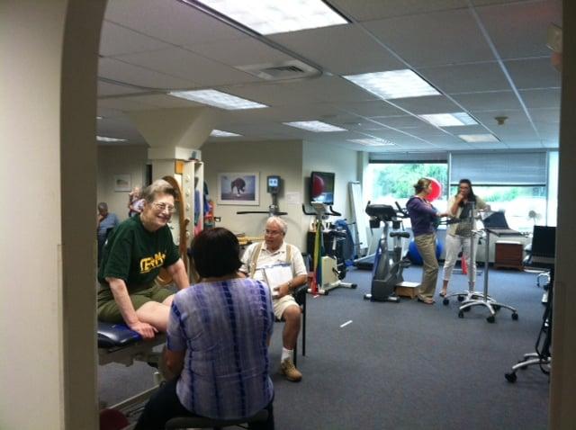 Rehab Concepts: 753 Boston Post Rd, Guilford, CT