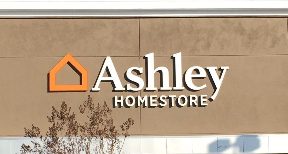 Ashley Homestore 10 Photos 23 Reviews Furniture Stores 10904 Trinity Pkwy Stockton Ca