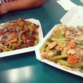 Yelp Chinese Food Sunrise Fl