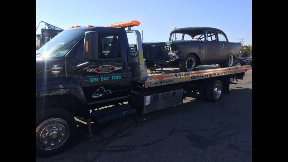 Photos For Select Towing Yelp