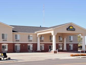 Days Inn & Suites Clayton: 1120 South 1st Street, Clayton, NM