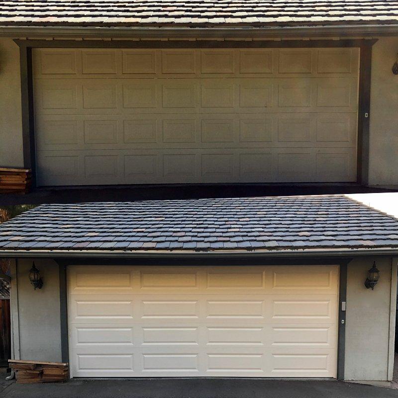 Garage Door Replacement Is One Of The Best Ways To Improve ...