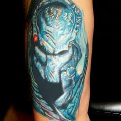 Ink n fusion tattoo studio closed 32 photos tattoo for Fusion tattoo ink