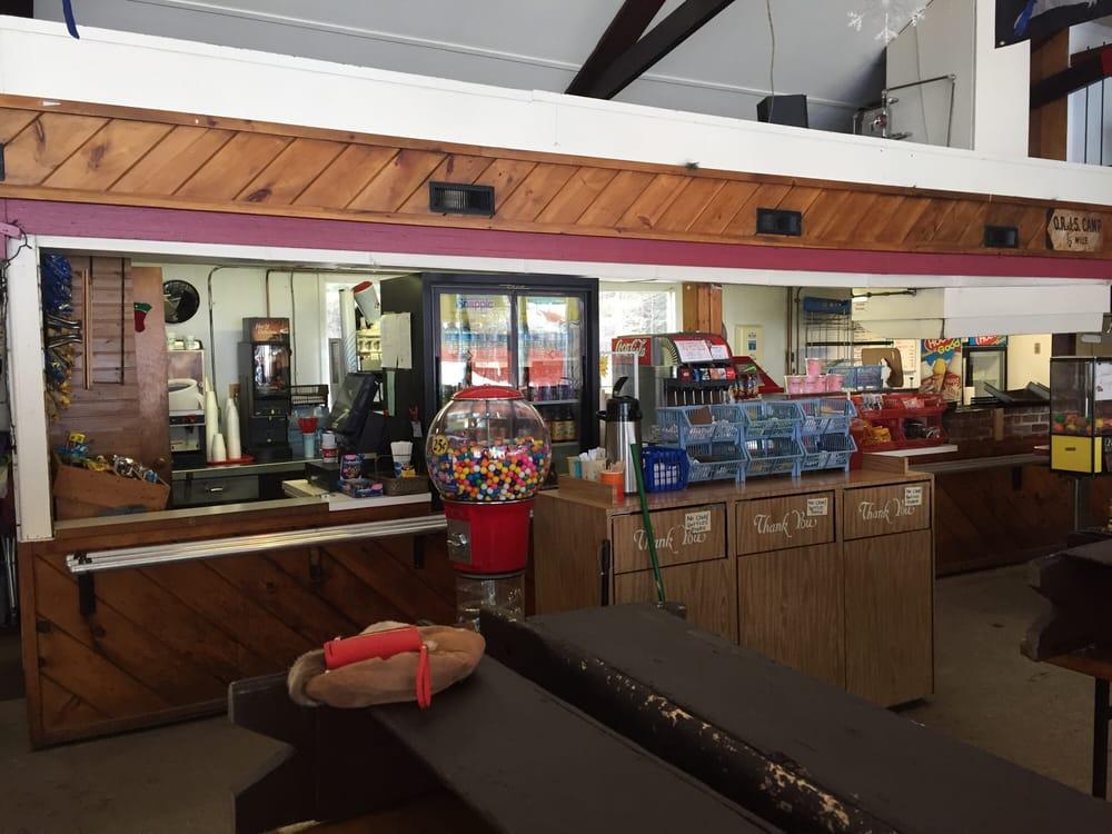 Otis Ridge Ski Area: 159 Monterey Rd, Otis, MA