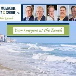 Mccutchen Mumford North Myrtle Beach